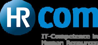 Logo hr com